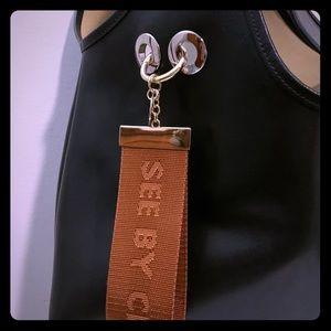 See by Chloe Jay Shopping Bag